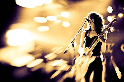 Impressive Examples of Concert Photography Inspiration Photos