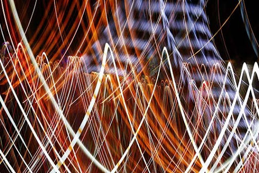 Thefullmoonparty+3 50 Spectacular Examples of Camera Toss Photography