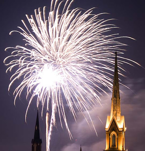 Lexington,+Kentucky 60+ Jaw Dropping Examples of Fireworks Photography
