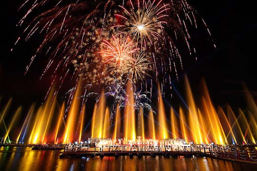 Taiwan 60+ Jaw Dropping Examples of Fireworks Photography