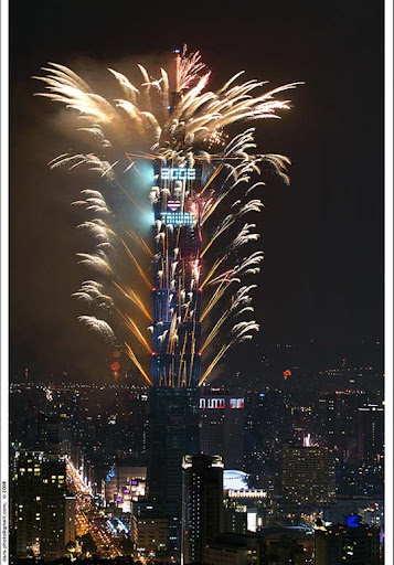 Taipei+Fireworks 60+ Jaw Dropping Examples of Fireworks Photography