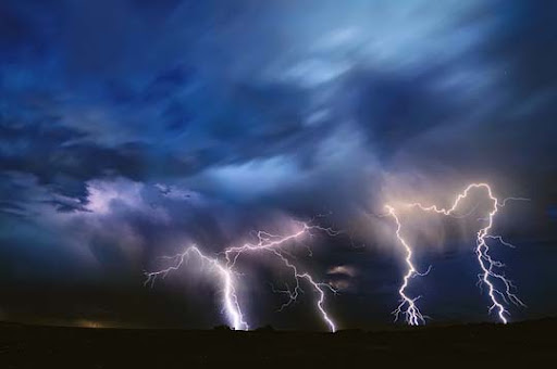 Sparky+Shortgrass+Prairie Striking and vivid Examples of Lightning Photography