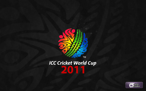 Cricket+World+Cup+2011+Logo4+Wallpapers+chethstudios+1680x1050 ICC Cricket World Cup 2011 Wallpapers