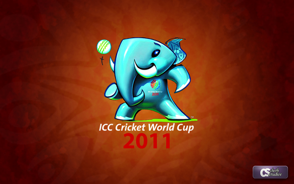 Cricket+World+Cup+2011+stumpy2+Wallpapers+chethstudios+1680x1050 ICC Cricket World Cup 2011 Wallpapers