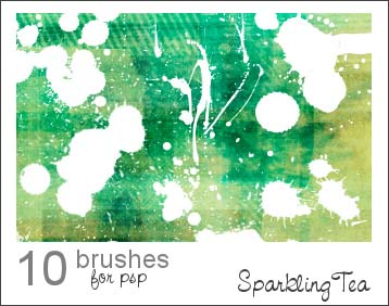 GIMP Splatter Brushes by Project GimpBC 1500+ Free GIMP Brushes Packs for Download
