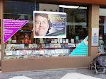 RICARDO FORSTER EN TUCUMAN, invitado por Carta Abierta Tucuman y la Libreria El Griego
