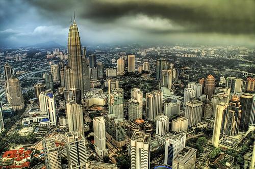 مناظر ماليزيا الاماكن السياحيه ماليزيا