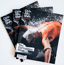Ctrl.Alt.Shift Issue 4