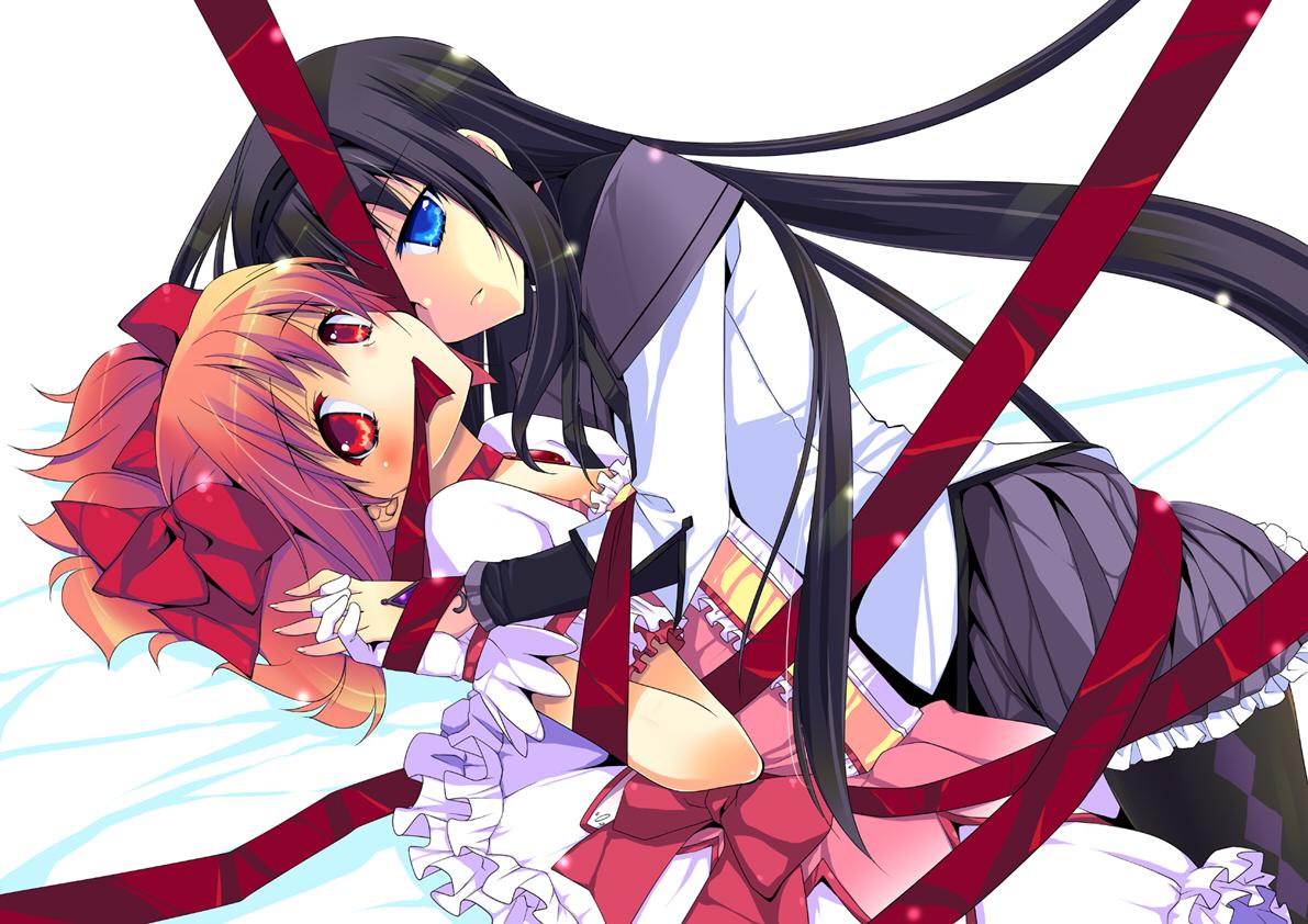 Yuri & Yaoi 1296189413753