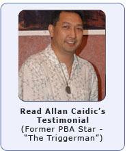 Allan Caidic