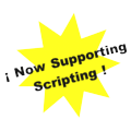 Scripting Engine Part I   Hummingbird CMS