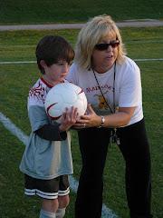 Soccer Michael
