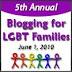 Blogujemy dla homorodzin