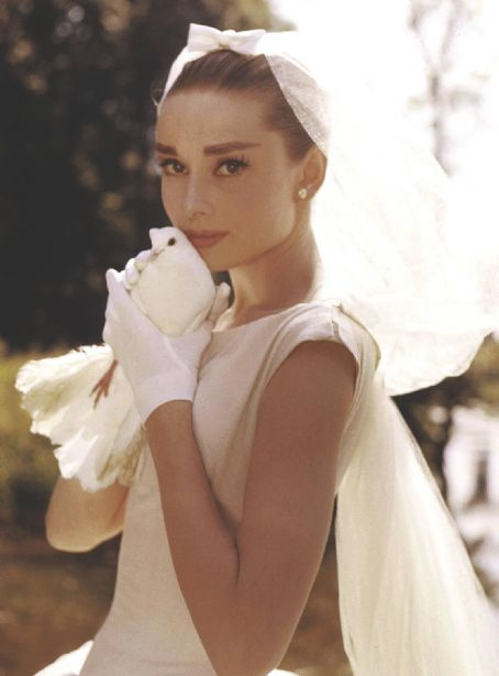 funny face. Audrey Hepburn in Funny Face: