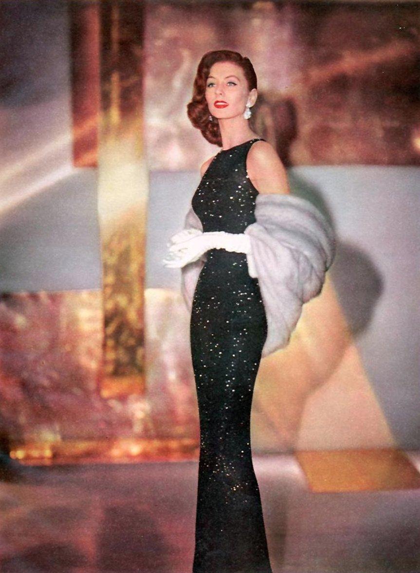 Suzy Parker Model Actress