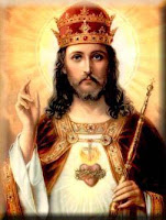 Christ the King Homily