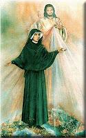 Divine Mercy Image, Divine Mercy