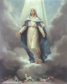 Virgin Mary, Blessed Virgin Mary, St. Faustina