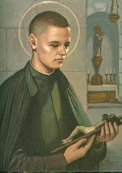 St. Gerard Mejella, gerard mejella, St. Gerard, Saint Gerard, Catholic