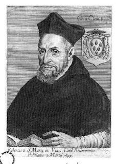 st. robert bellarmine quote, cardinal bellarmine
