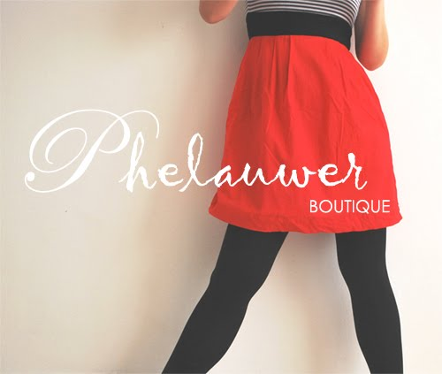 Phelauwer Boutique