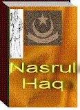 Posting Nasrul Haq