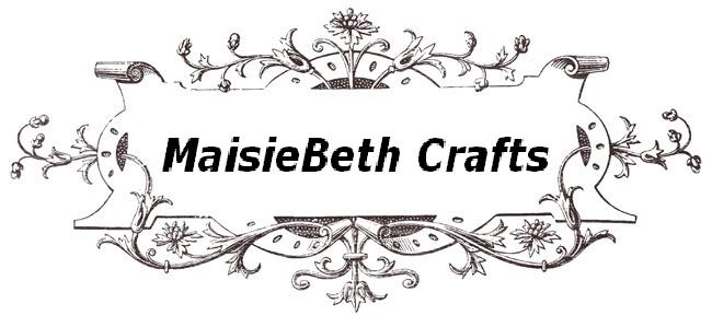 Maisiebeth Crafts