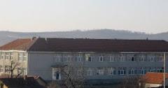 Scoala generala din Rogova