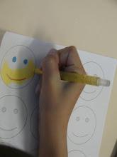 Espalhar sorrisos