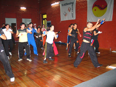 an introduction to the comparison of tae kwon do and aerobic kickboxing Which martial art is better kalaripayattu, taekwondo, karate, kick boxing, western  boxing or kungfu  some similarities and differences between kalarippayattu  and other asian martial arts  after the introduction of firearms and especially  after the full establishment of british colonial rule  1)it contain total body  workout.