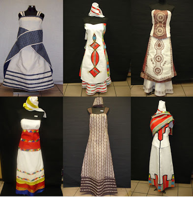 Shweshwe Dress Designs