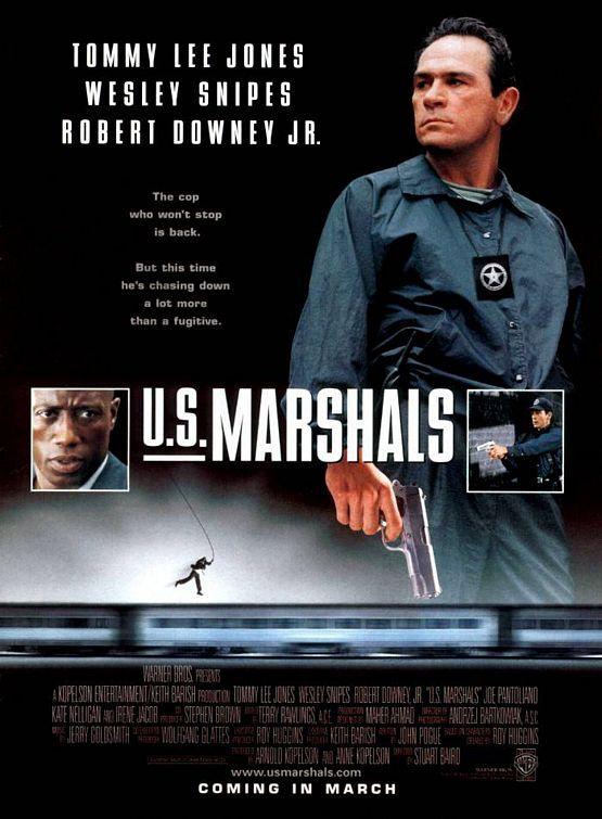 U.S. Marshals (1998) 32-3