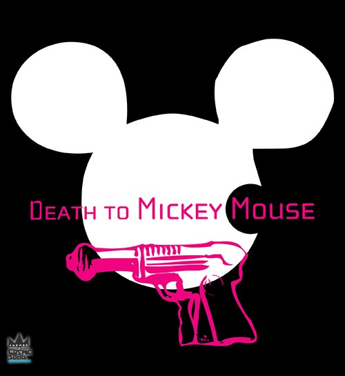 Death_To_Mickey_Mouse_design_by_cosmicsoda