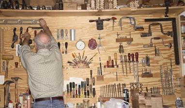 Carpinteria carpinteria - Como se limpia una casa ...