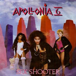 APOLLONIA 6 : SEX SHOOTER anonymousent 45555 views
