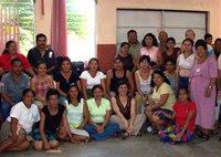 El Salvador, 2006