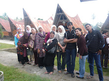 Batak Village Tomok