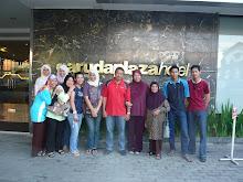 Garuda Plaza Hotel, Medan