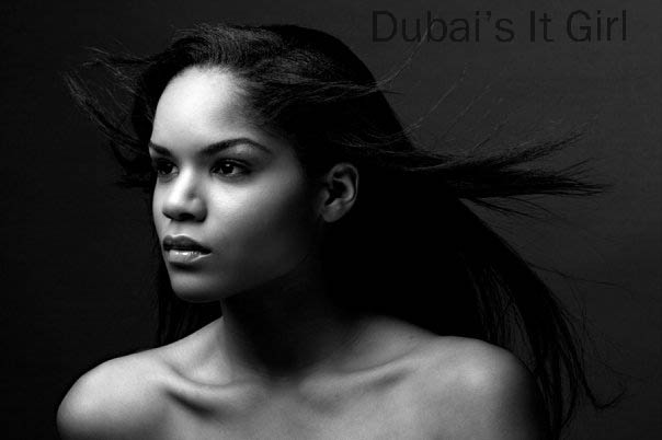 Dubai's It Girl