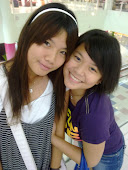 ♥ Jane and Qing