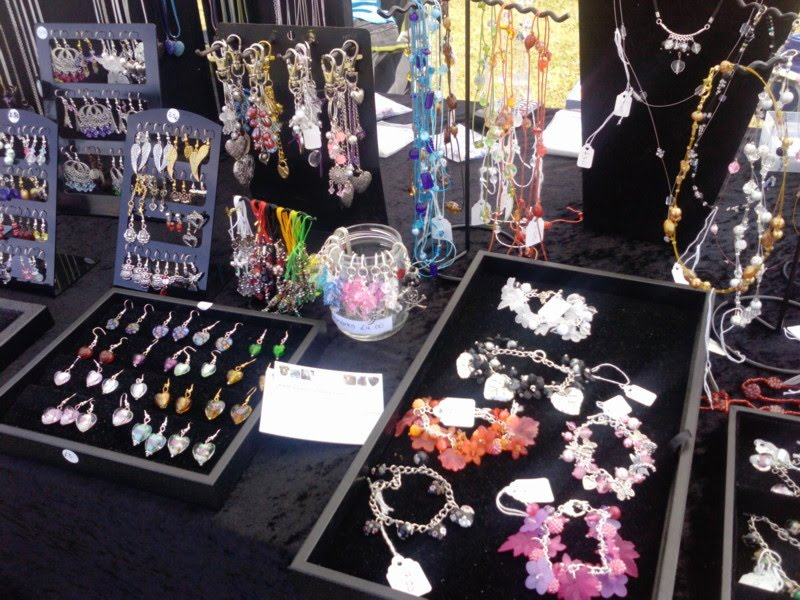 Pirate Treasures Handmade Jewellery Fetes Amp Fairs