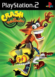 Crash Twinsanity Ps2 Download Crash Twinsanity   PS2