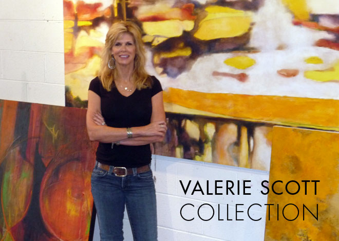 Valerie Scott Collection