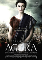 Agora (2009) online y gratis
