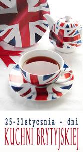 Dni Kuchni Brytyjskiej