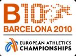 Europeo de Atletismo 2010 (Barcelona, España)