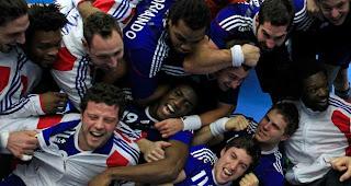 BALONMANO-España bronce y 4º título para los franceses