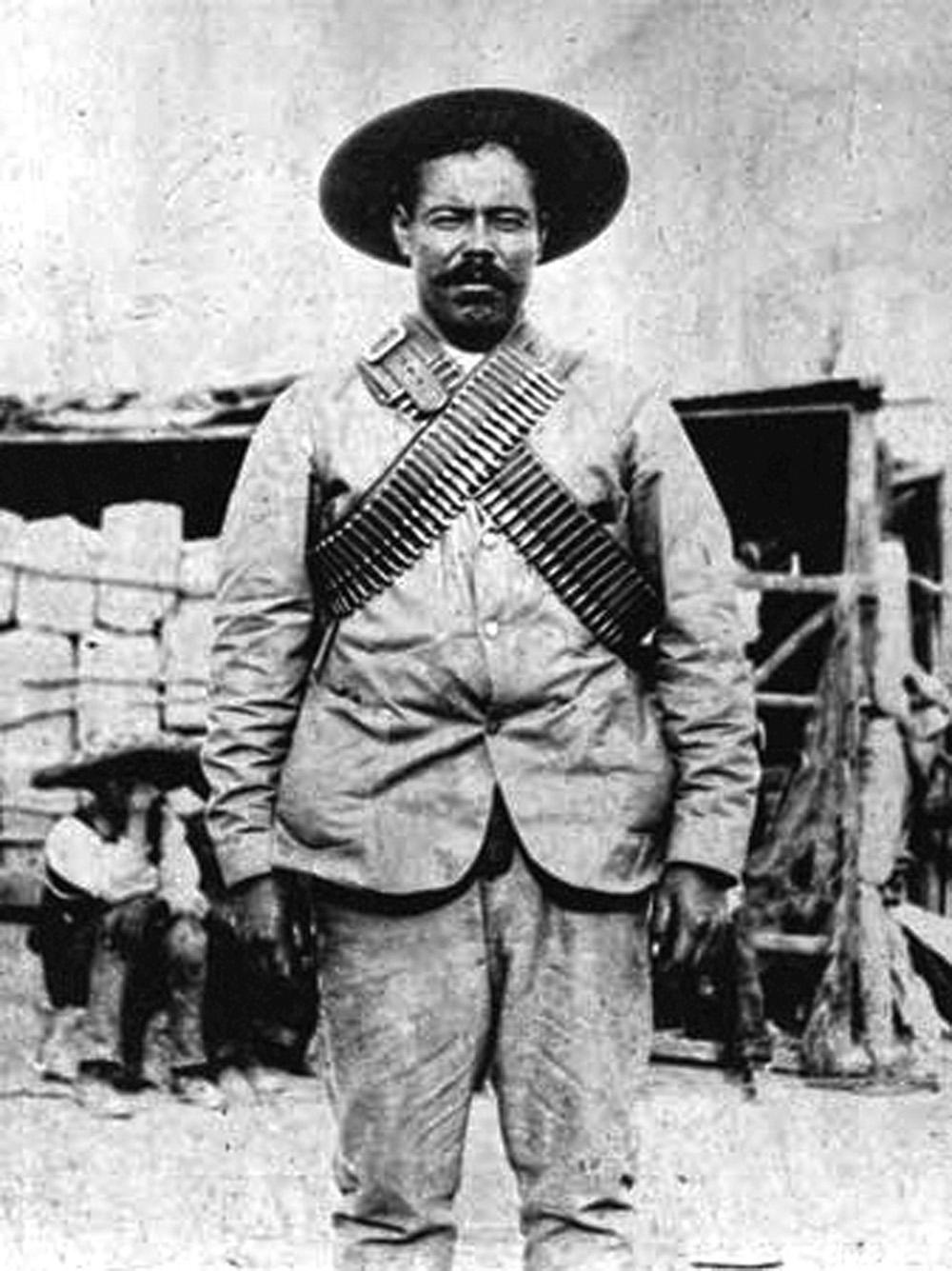 La revolución mexicana fue la revolución de las