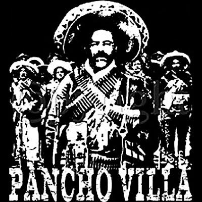 a review of three actos the shrunken head of pancho villa los verndidos and la victima