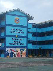 SMK PANDAN